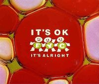 Cover Fine Young Cannibals - It's OK (It's Alright)