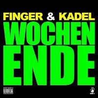 Cover Finger & Kadel - Wochenende