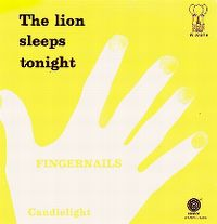 Cover Fingernails - The Lion Sleeps Tonight