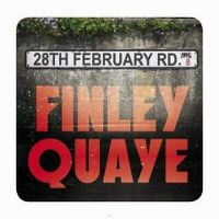 Cover Finley Quaye - 28th February Road