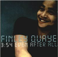 Cover Finley Quaye - Even After All
