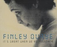 Cover Finley Quaye - It's Great When We're Together
