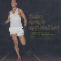Cover Finley Quaye - Spiritualized