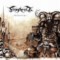 Cover Finntroll - Blodsvept