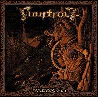 Cover Finntroll - Jaktens tid