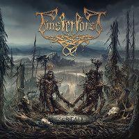 Cover Finsterforst - Zerfall