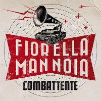 Cover Fiorella Mannoia - Combattente
