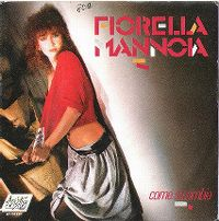 Cover Fiorella Mannoia - Come si cambia