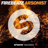 Cover Firebeatz - Arsonist