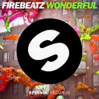 Cover Firebeatz - Wonderful