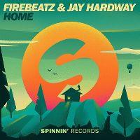 Cover Firebeatz & Jay Hardway - Home