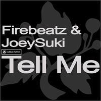 Cover Firebeatz & Joey Suki feat. Benjmin - Tell Me