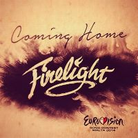 Cover Firelight - Coming Home