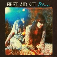 Cover First Aid Kit - Blue