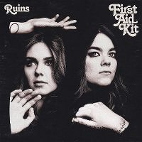 Cover First Aid Kit - Ruins