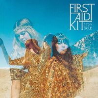 Cover First Aid Kit - Stay Gold