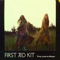 Cover First Aid Kit - The Lion's Roar