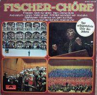 Cover Fischer Chöre - Fischer-Chöre