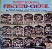 Cover Fischer Chöre - Fröhlich singen wir