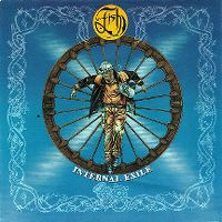 Cover Fish - Internal Exile