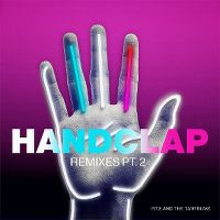 Cover Fitz And The Tantrums - HandClap