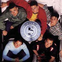 Cover Five - Five
