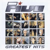 Cover Five - Greatest Hits