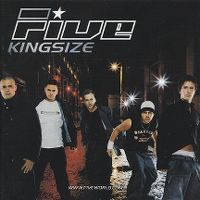 Cover Five - Kingsize