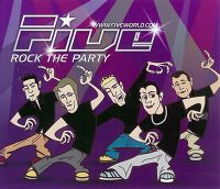 Cover Five - Rock The Party