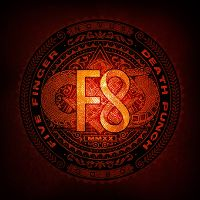 Cover Five Finger Death Punch - F8