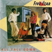Cover Five Star - All Fall Down