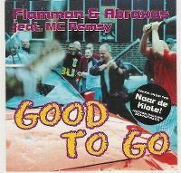 Cover Flamman & Abraxas feat. MC Remsy - Good To Go