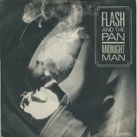 Cover Flash And The Pan - Midnight Man