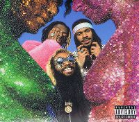 Cover Flatbush Zombies - Vacation In Hell