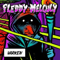 Cover Fleddy Melculy - Varken