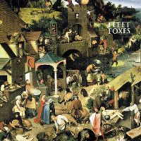 Cover Fleet Foxes - Fleet Foxes