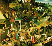 Cover Fleet Foxes - Fleet Foxes