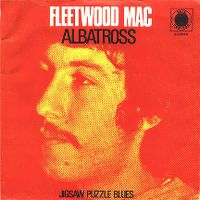 Cover Fleetwood Mac - Albatross
