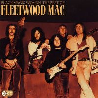 Cover Fleetwood Mac - Black Magic Woman: The Best Of