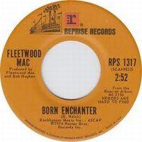 Cover Fleetwood Mac - Born Enchanter