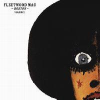 Cover Fleetwood Mac - Boston - Volume 1