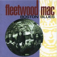 Cover Fleetwood Mac - Boston Blues