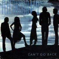 Cover Fleetwood Mac - Can't Go Back