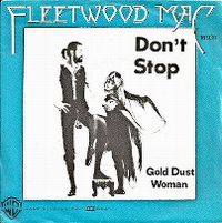 Cover Fleetwood Mac - Don't Stop