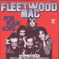 Cover Fleetwood Mac - For Your Love