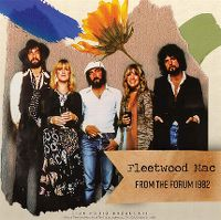 Cover Fleetwood Mac - From The Forum 1982
