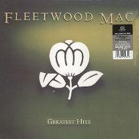 Cover Fleetwood Mac - Greatest Hits