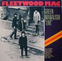 "Cover Fleetwood Mac - Green Manalishi ""Live"""