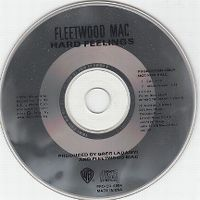 Cover Fleetwood Mac - Hard Feelings