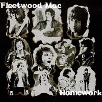 Cover Fleetwood Mac - Homework
